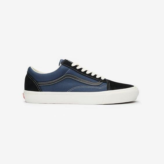 Sneaker Vans Vans Og Old Skool Lx