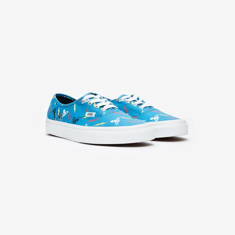 Vans Authentic  x Vivienne Westwood - 2