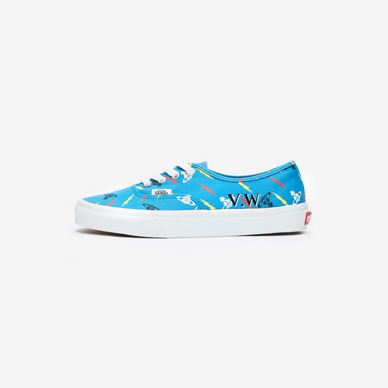 Vans Authentic  x Vivienne Westwood - 5