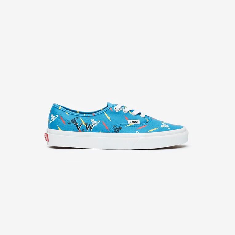 Vans Authentic  x Vivienne Westwood