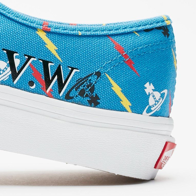 Vans Authentic  x Vivienne Westwood - 7