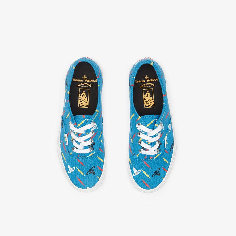 Vans Authentic  x Vivienne Westwood - 8