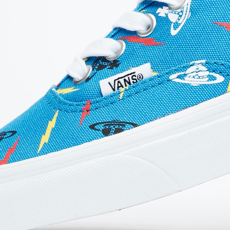 Vans Authentic  x Vivienne Westwood - 6