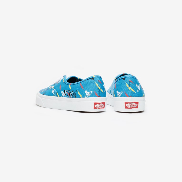 Vans Authentic  x Vivienne Westwood - 3