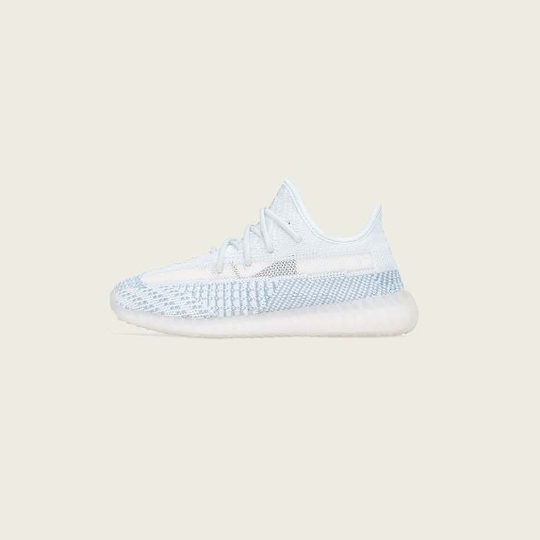 adidas Originals x Kanye West Yeezy Boost 350 V2 Kids - 3