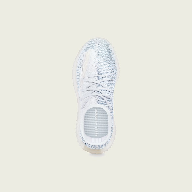 adidas Originals x Kanye West Yeezy Boost 350 V2 Kids - 4