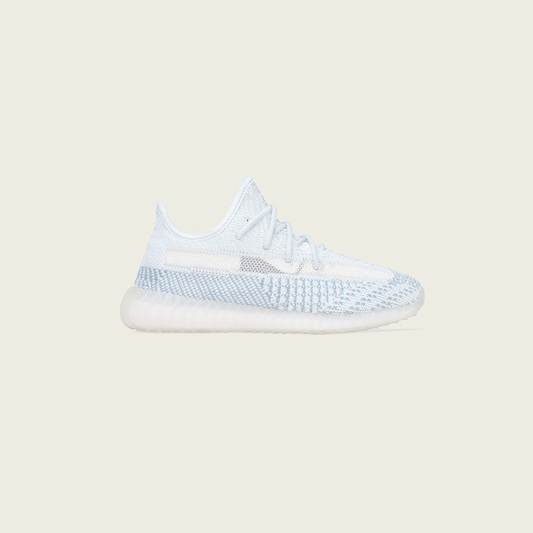 adidas Originals x Kanye West Yeezy Boost 350 V2 Kids