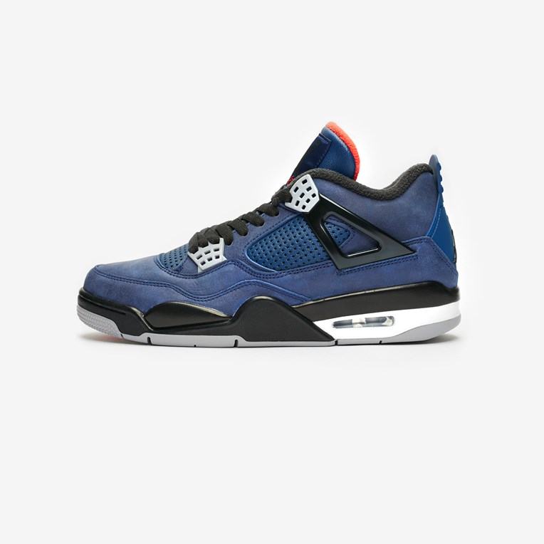 Jordan Brand Air Jordan 4 Retro Winter - 4