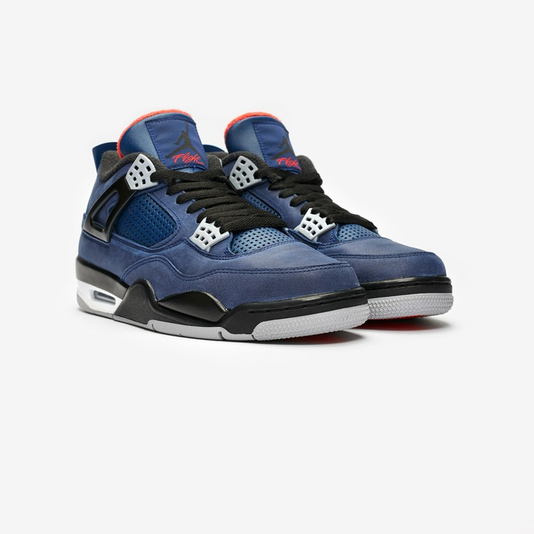 Jordan Brand Air Jordan 4 Retro Winter - 2