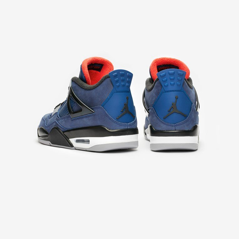 Jordan Brand Air Jordan 4 Retro Winter - 3