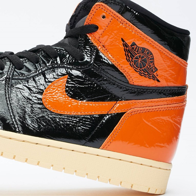 Jordan Brand Air Jordan 1 Retro High OG  - 7