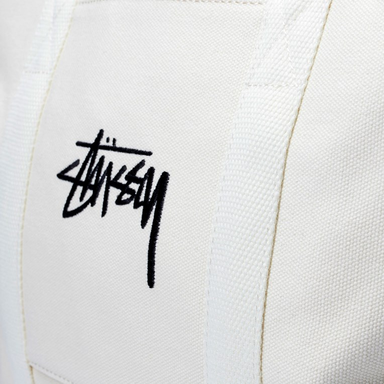 Stussy Stock Canvas Dog Tote - 3