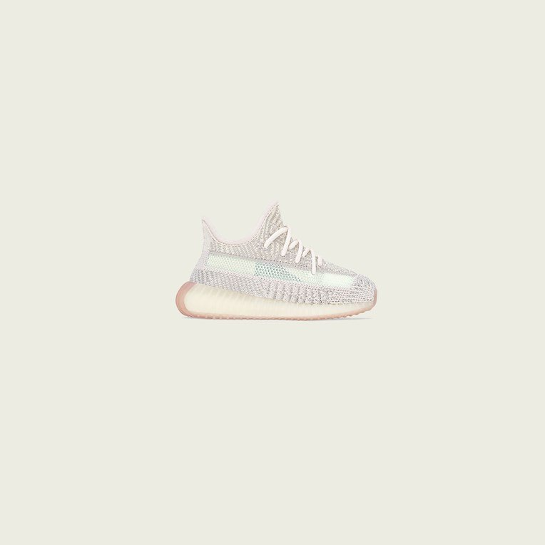 adidas Originals x Kanye West Yeezy Boost 350 V2 Infant