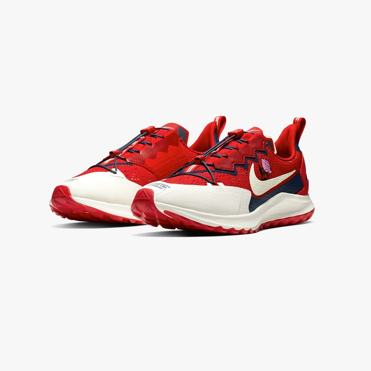 Nike Running Air Zoom Pegasus Trail SP x Gyakusou - 2