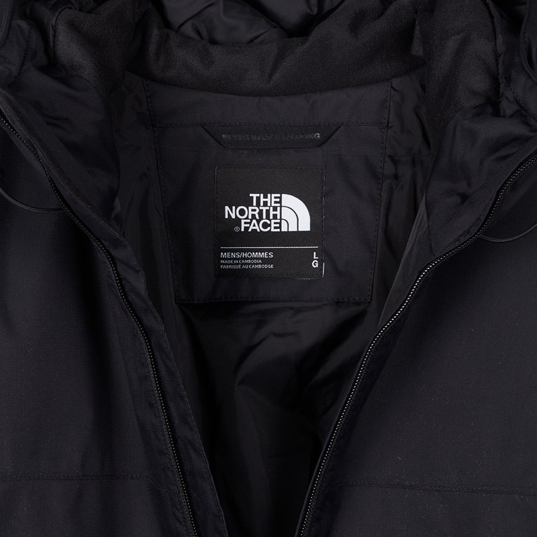 The North Face Mountain Quest Insulated Jacket - 3