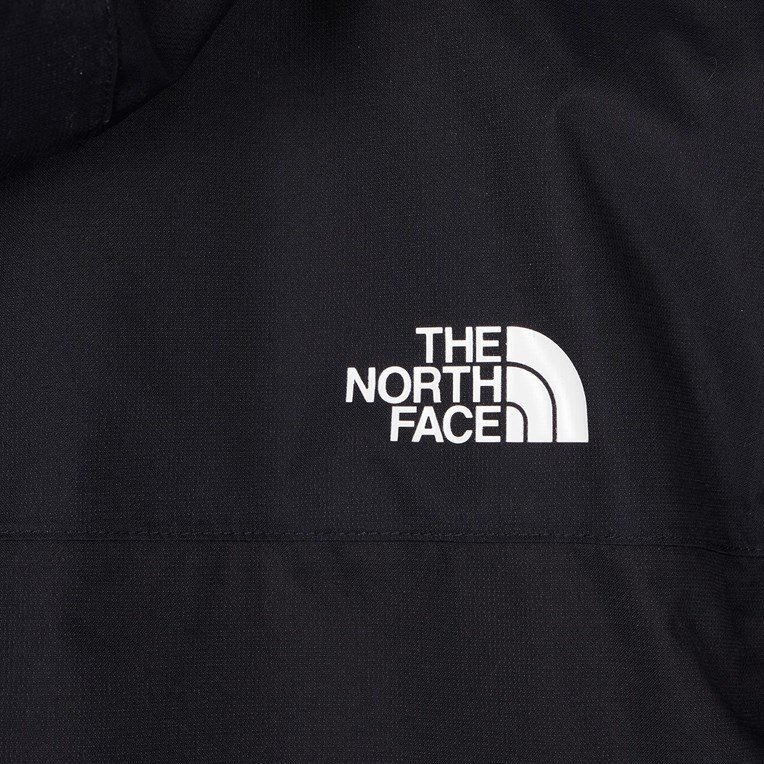 The North Face Mountain Quest Insulated Jacket - 5