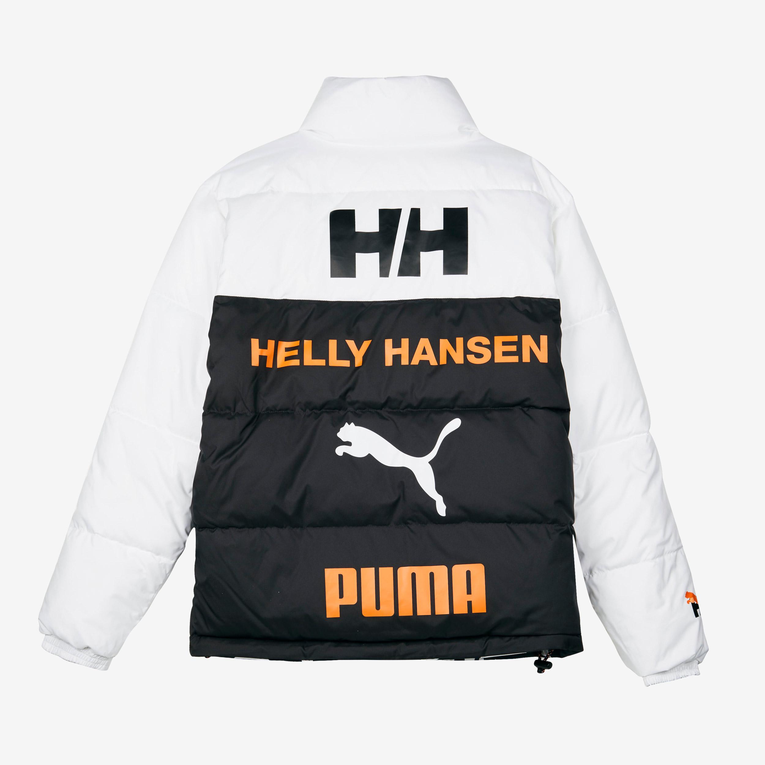 Puma PUMA x Helly Hansen Reversible Jacket - 597081-01 ...