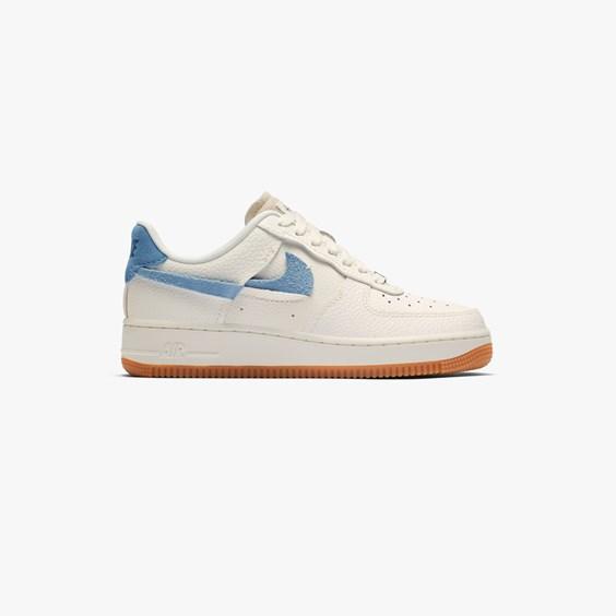 Nike Wmns Air Force 1 07 LXX - Bv0740-100 - SNS   sneakers ...