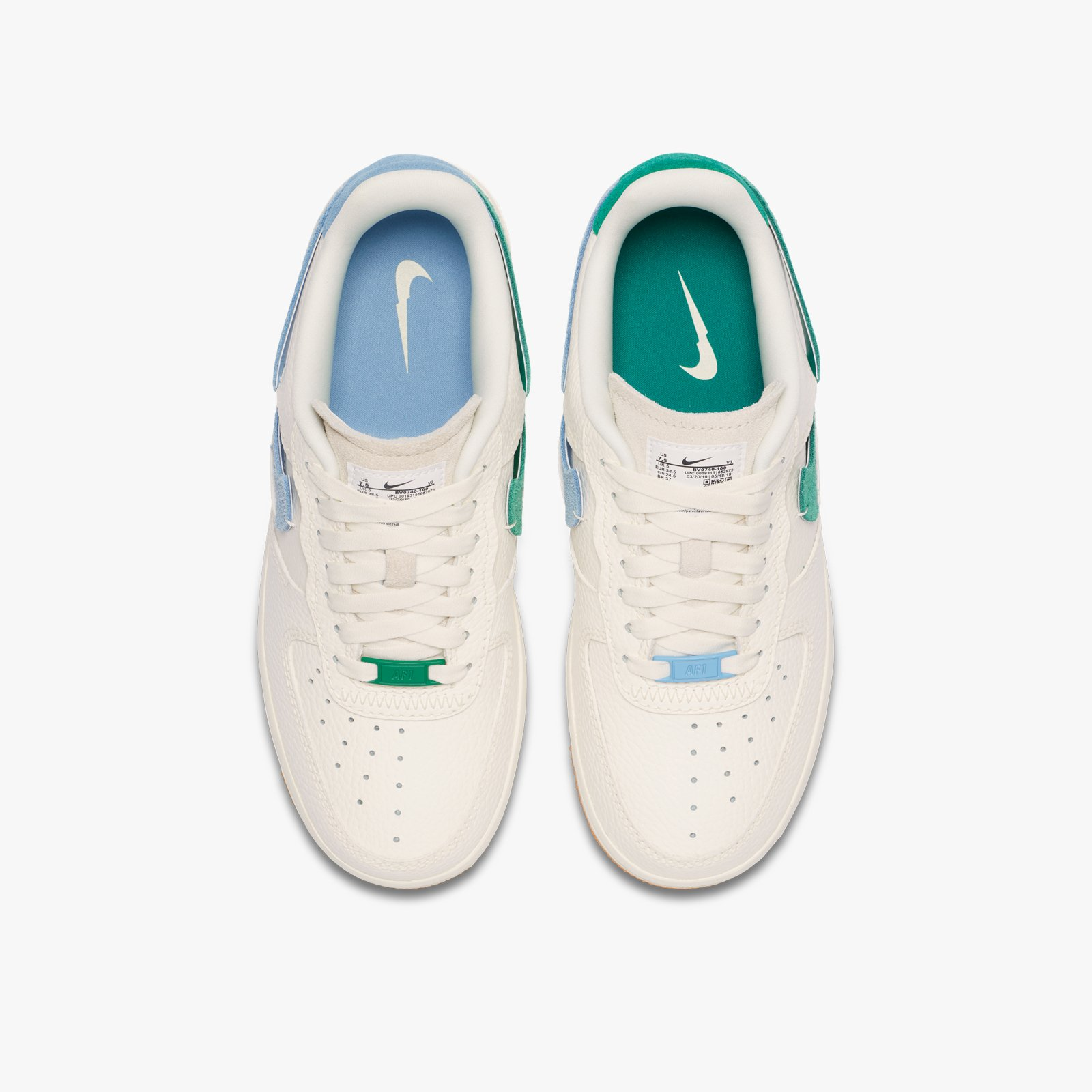 Nike Wmns Air Force 1 07 LXX Bv0740 100 Sneakersnstuff