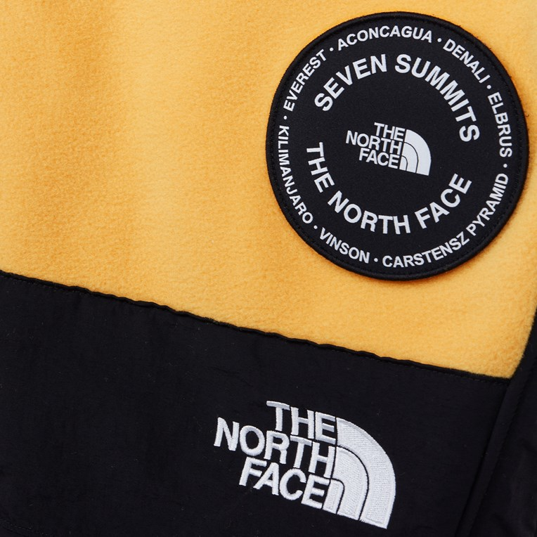 The North Face 7SE Himalayan Fleece Suit - 4