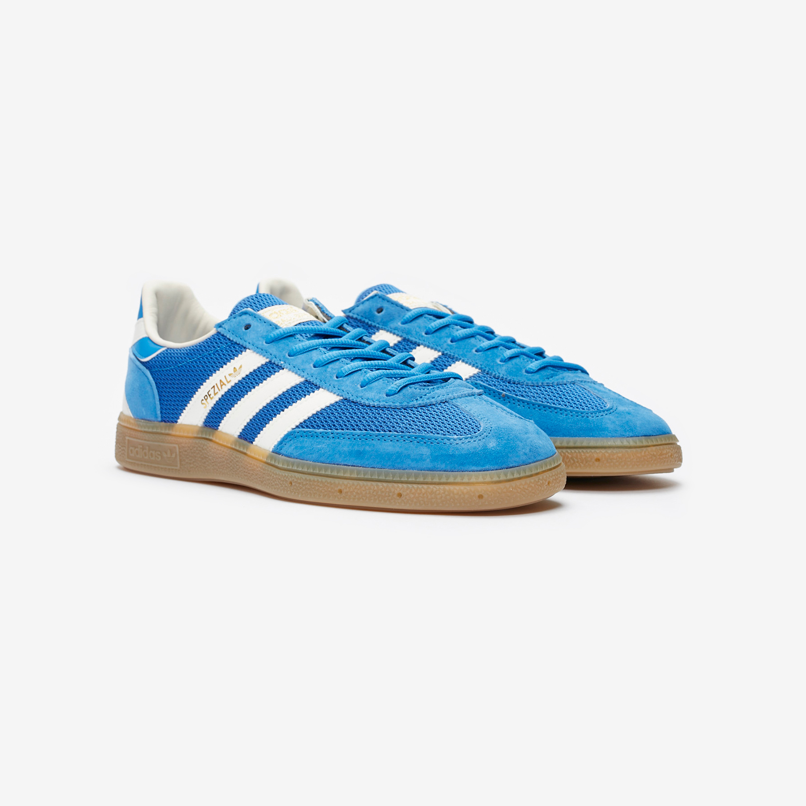 Adidas Originals Handball Spezial Color Orange Size 40 23