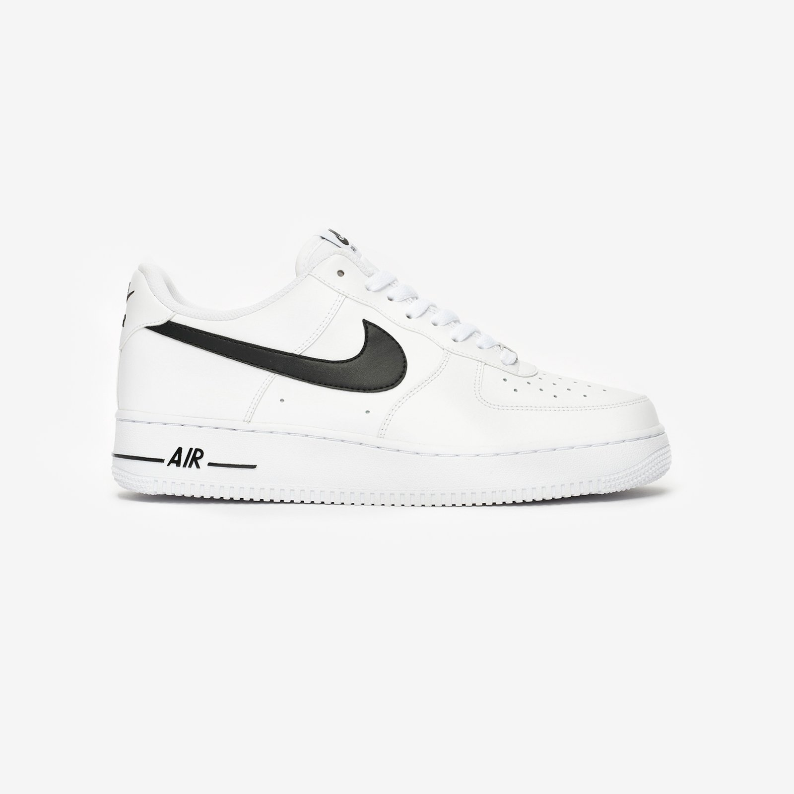 Nike Air Force 1 '07 AN20|WhiteBlack