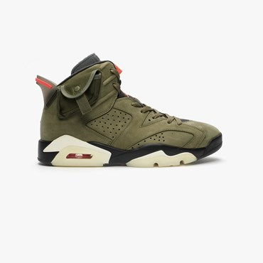 Air Jordan Retro 6 SP