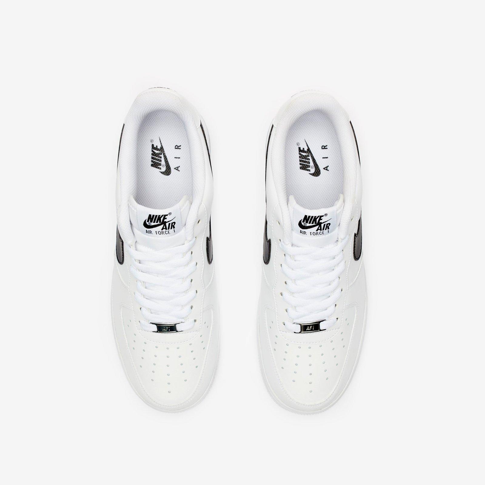 Nike Air Force 1 07 AN20 Cj0952 100 Sneakersnstuff