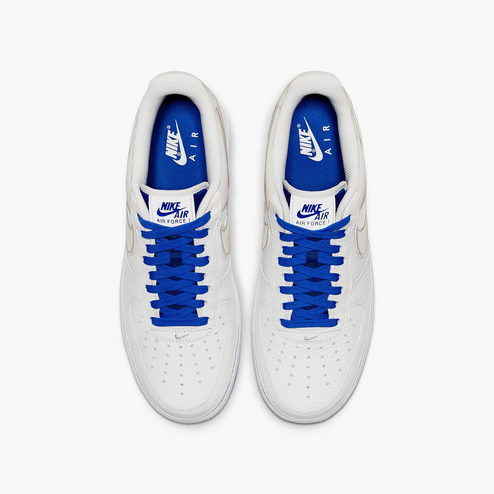 "Produce Peligro Itaca  Nike Air Force 1 07 x Uninterrupted ""MTAA"" - Cq0494-100 - Sneakersnstuff |  sneakers & streetwear online since 1999"