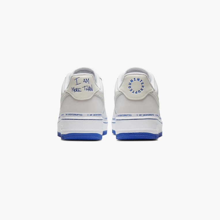 "Nike Sportswear Air Force 1 07 x Uninterrupted ""MTAA"" - 6"