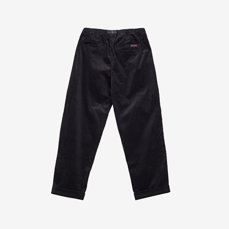 Gramicci Corduroy Tuck Tapered Pants - 2
