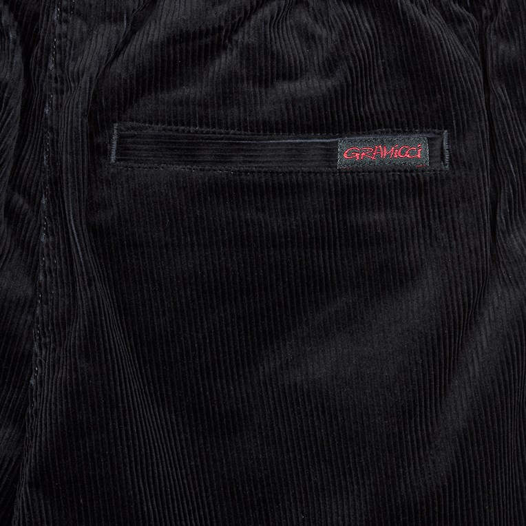 Gramicci Corduroy Tuck Tapered Pants - 4