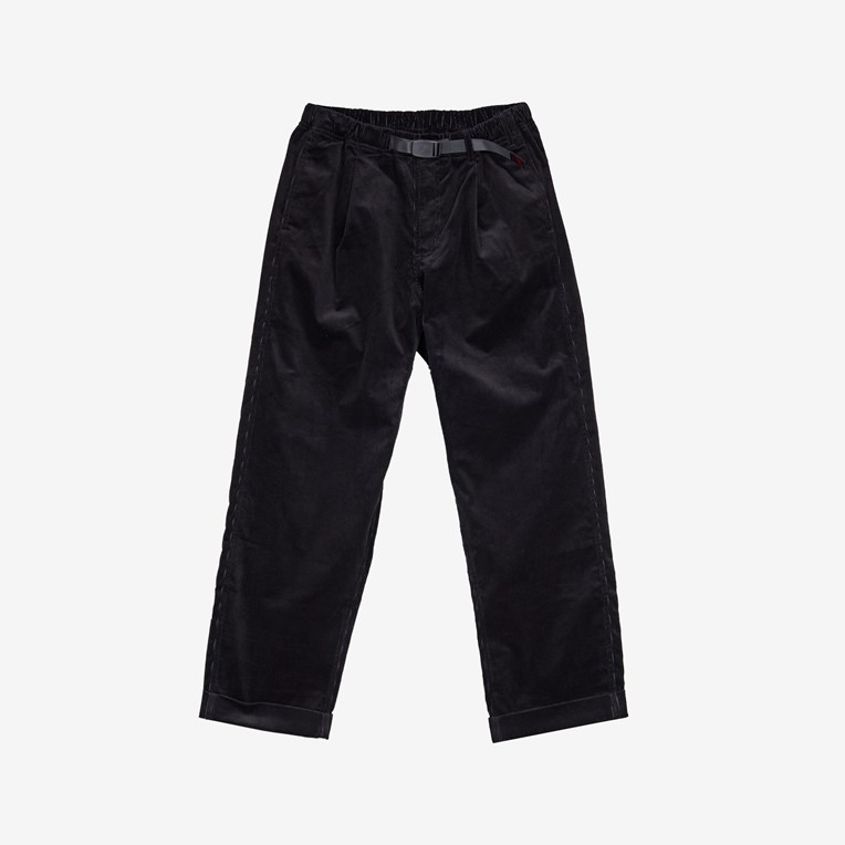 Gramicci Corduroy Tuck Tapered Pants