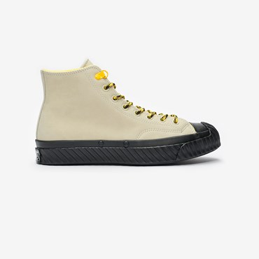 Chuck 70 Bosey Water Repellent Hi