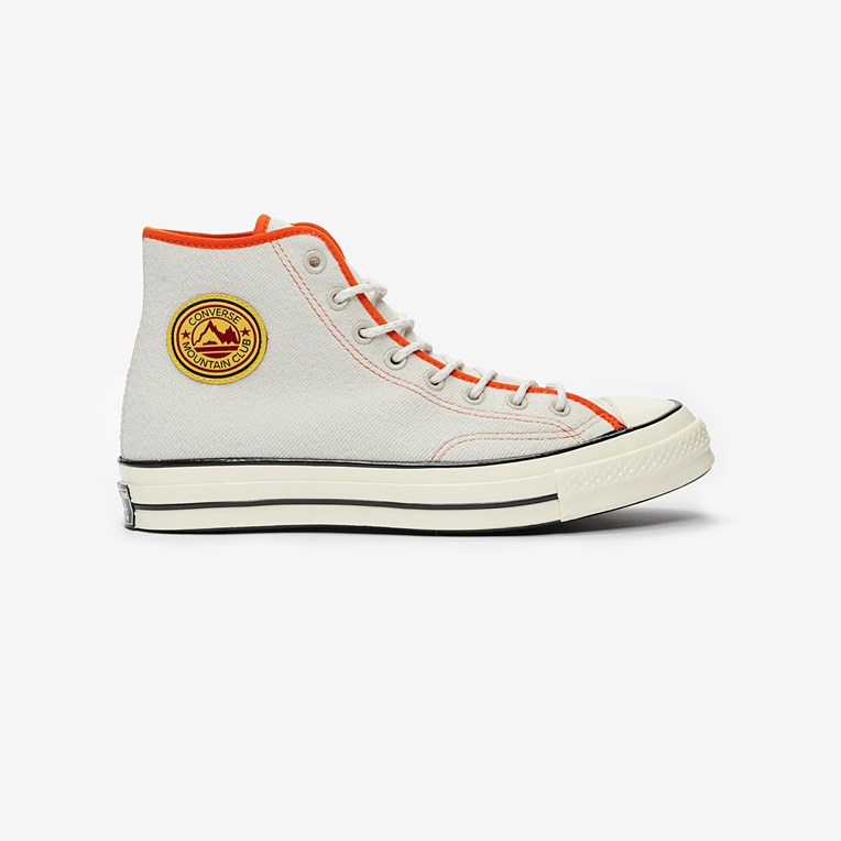 Converse Chuck 70 Archival Terry Hi
