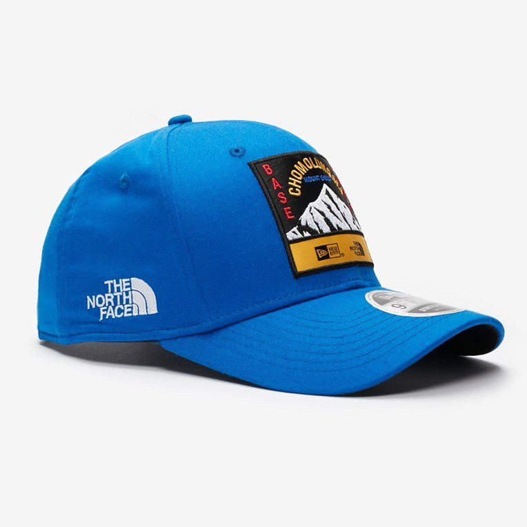 New Era Chomolungma Base Camp Stretch Snap - 3