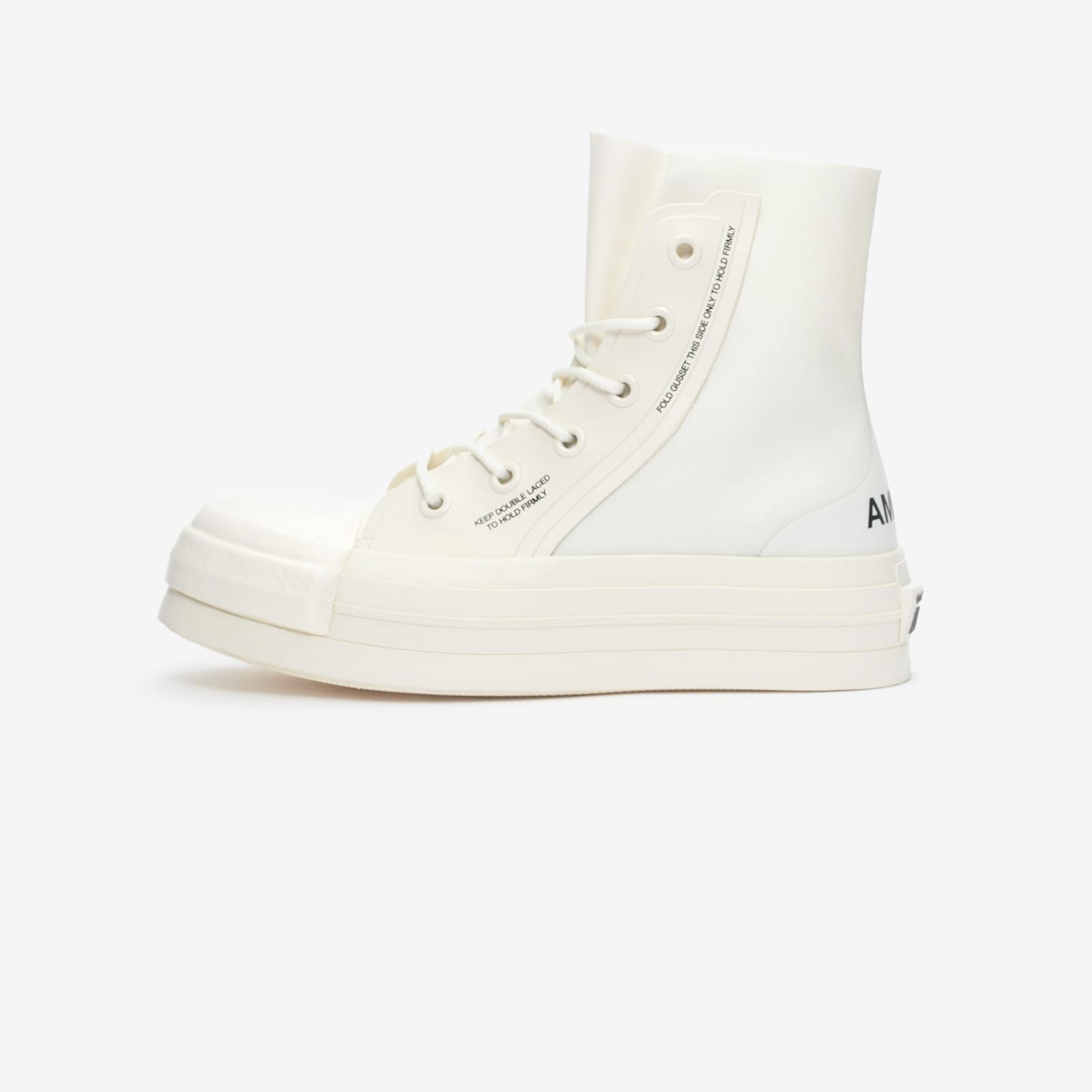 Converse Chuck 70s Hi x Ambush 166516c Sneakersnstuff