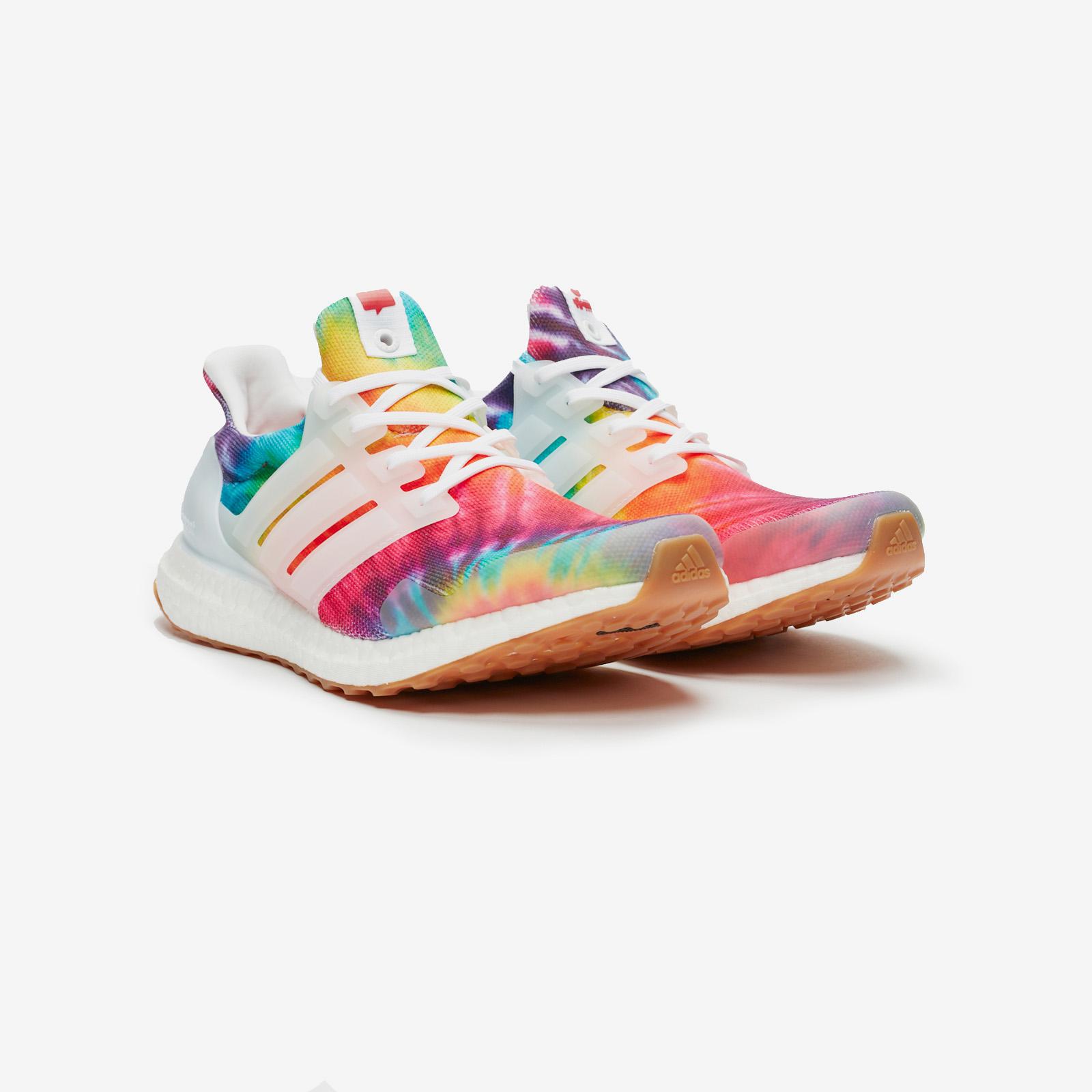 adidas UltraBOOST x Nice Kicks Ef7775 Sneakersnstuff