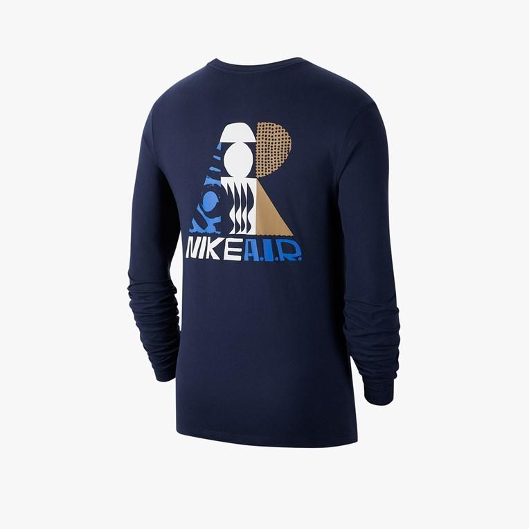 Nike Running Dri-Fit Tee - 2