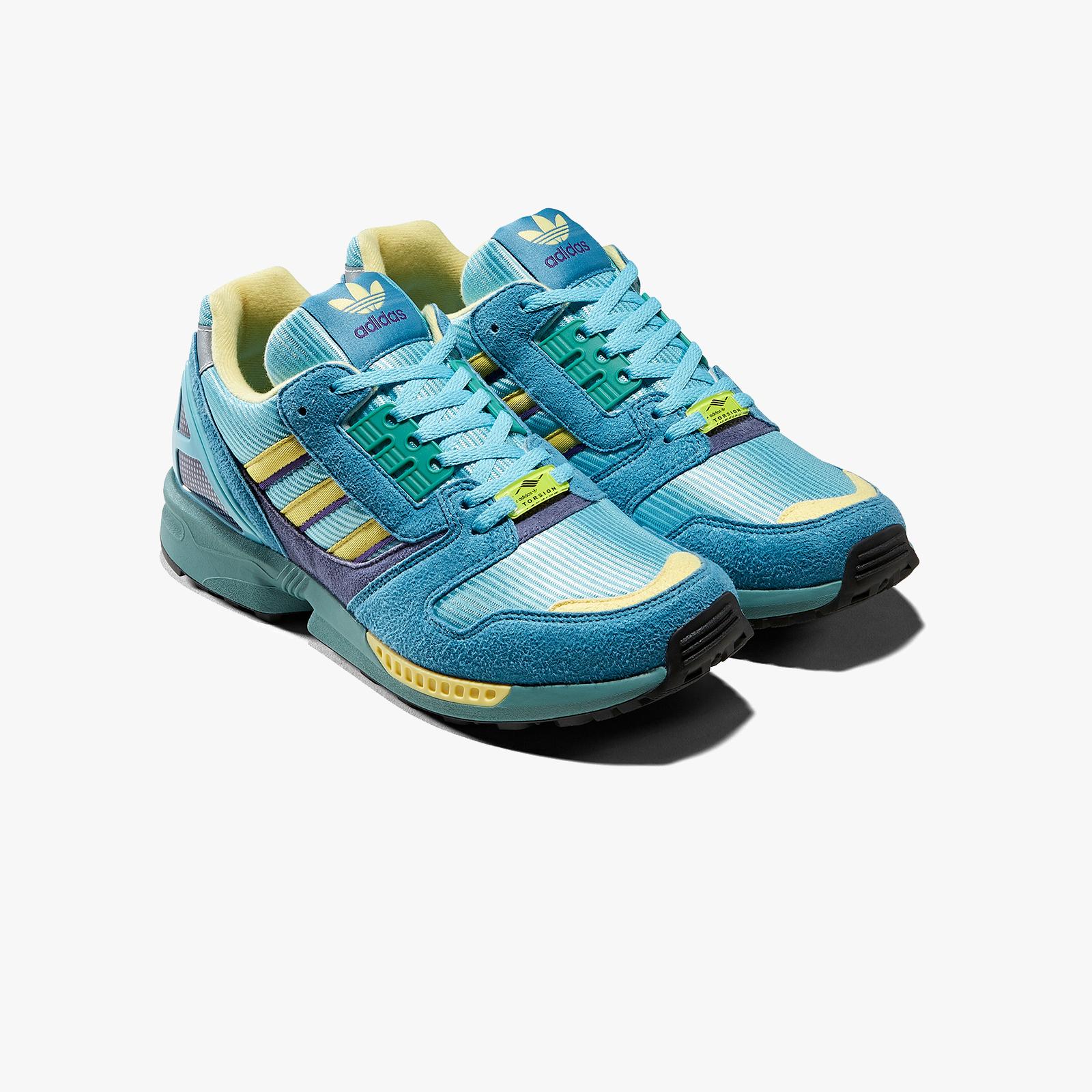 adidas ZX 8000 - Ee4754 - SNS | sneakers & streetwear online since ...