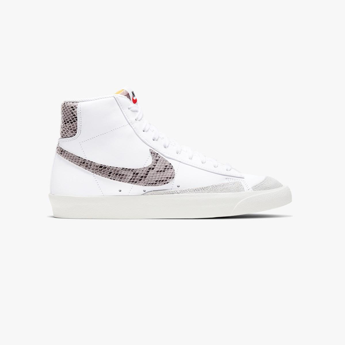 Nike Blazer Mid 77 VNTG Reptile - Ci1176-101 - SNS   sneakers & streetwear en ligne depuis 1999