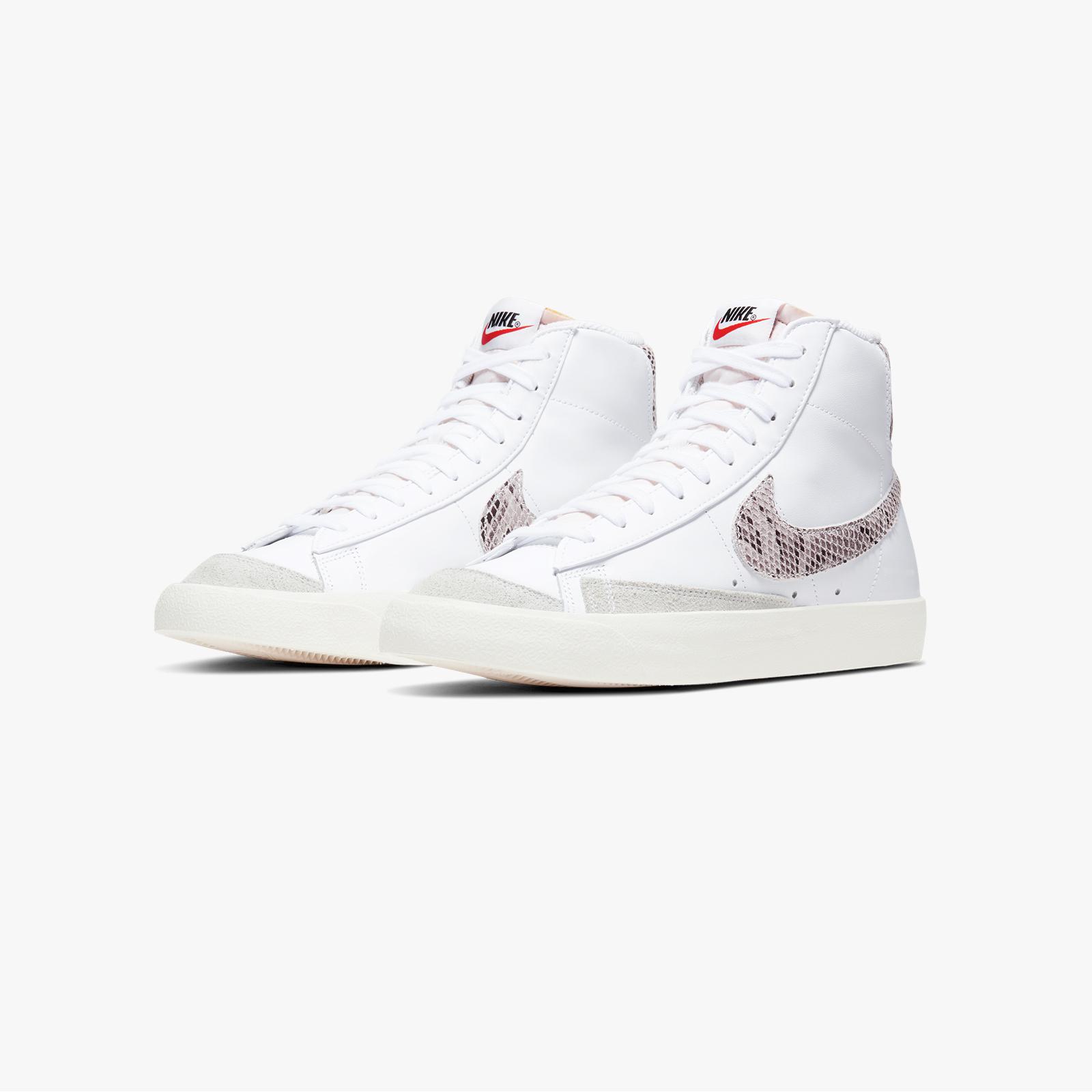 Nike Blazer Mid 77 VNTG Reptile - Ci1176-101 - SNS | sneakers ...