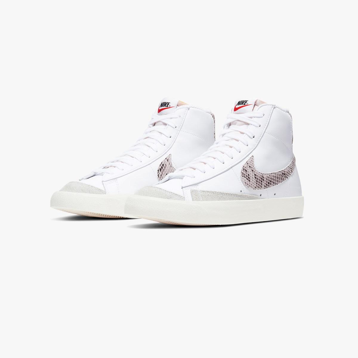 Nike Blazer Mid 77 VNTG Reptile - Ci1176-101 - SNS   sneakers & streetwear online since 1999