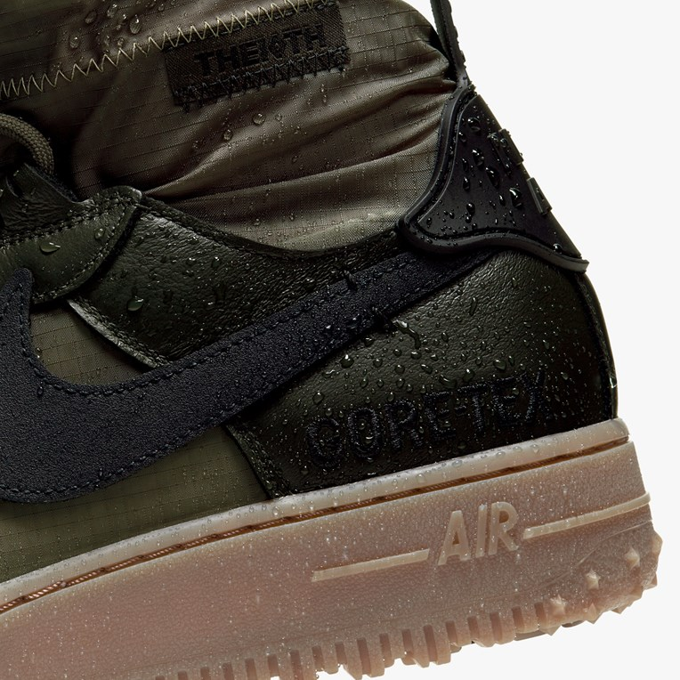 Nike Sportswear Air Force 1 Winter GTX - 9