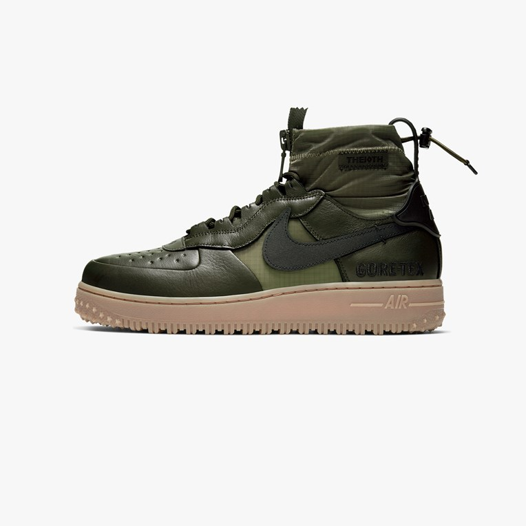 Nike Sportswear Air Force 1 Winter GTX - 3