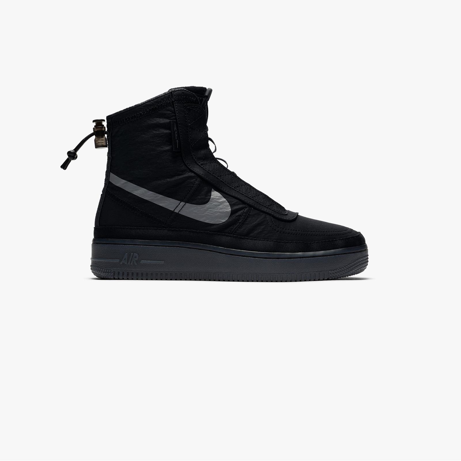Nike Wmns AF1 Shell Bq6096 001 Sneakersnstuff   sneakers