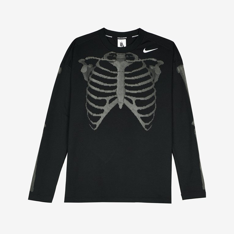 NikeLab Wmns Skeleton LS Top