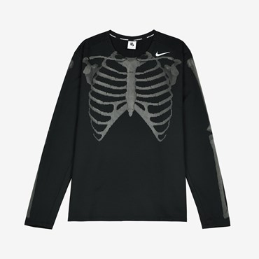 LS Skeleton Top