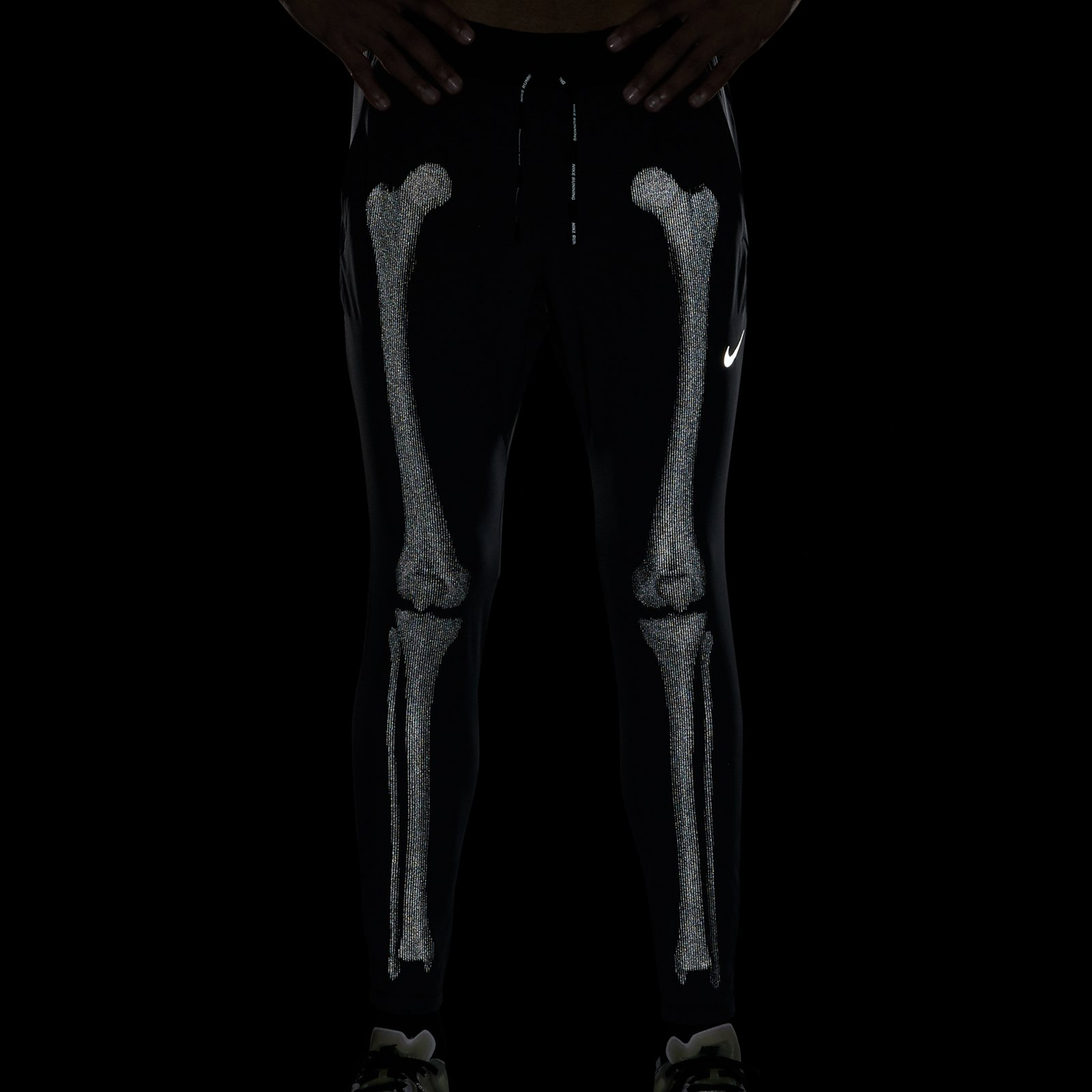 Nike Wmns Skeleton Tight Cd6405 010 Sneakersnstuff