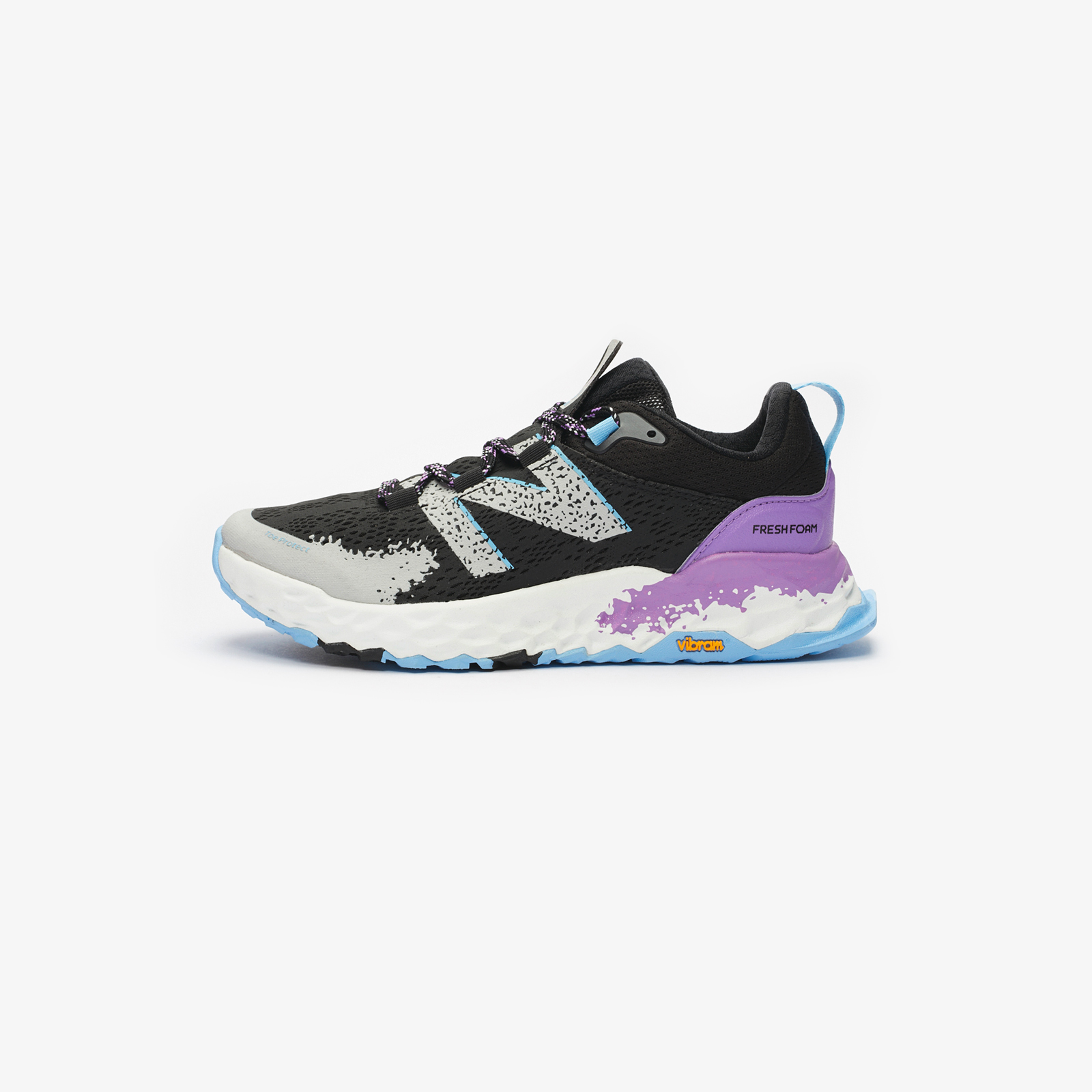 New Balance Wmns Trail Hierro V5 - Wthierp5 - SNS | sneakers ...